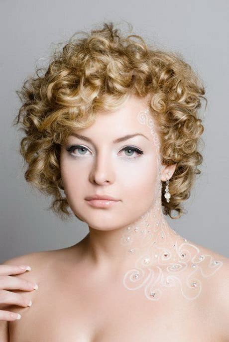 short haircuts for naturally curly hair pictures short curly hairstyles for women with naturally curly