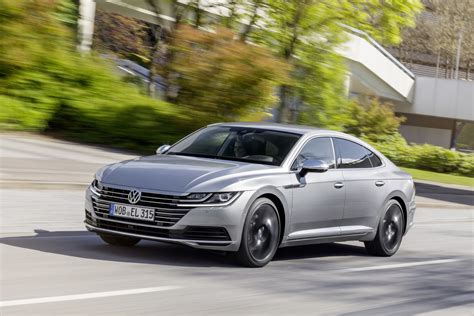 volkswagen arteon price volkswagen group s mqb platform explained autoevolution