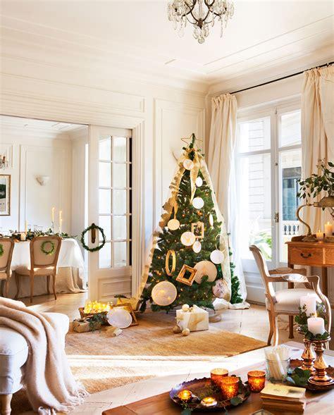 como decorar un salon con juguetes navidad 15 ideas para decorar de fiesta tu casa