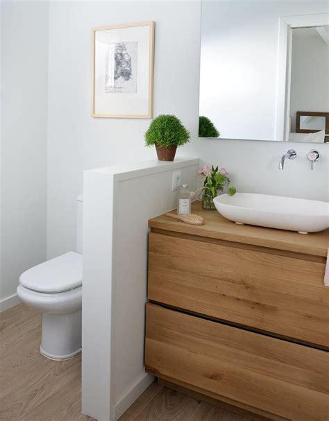 decorar un baño de visitas m 225 s de 25 ideas incre 237 bles sobre medio ba 241 os en pinterest