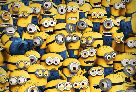 Minion Wallpaper For Tablet