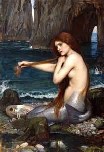 Beach House Myth Lyrics Meaning - las pinturas de de waterhouse el perro morao