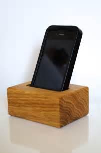 phone holder for desk wooden phone holders makemesomethingspecial co uk