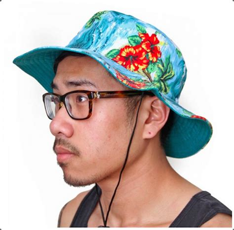 40 master ways to look cool in hats
