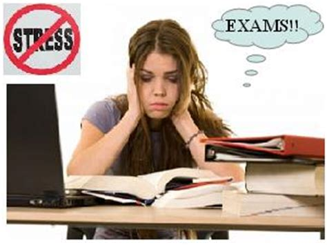 Stress Questions For Mba Students by Stress Simplified Evaluation Lowers Anxiety