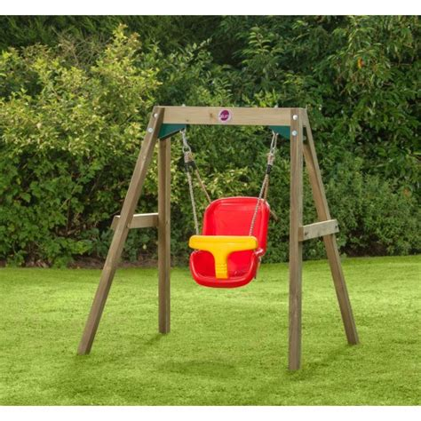 plum swing plum wooden baby swing swings