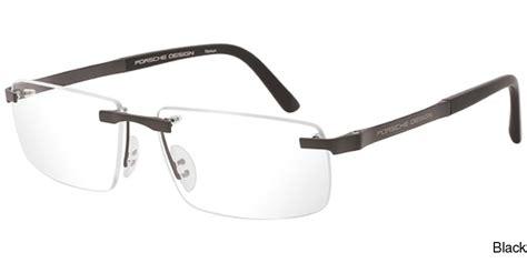 Porsche Design Prescription Glasses by Buy Porsche Eyewear P8252 S2 Rimless Frameless