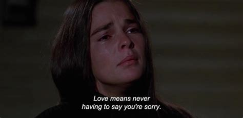 quotes film love story love story quotes love story 1970 movie quotes