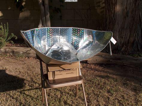 diy solar cooker diy solar cookers