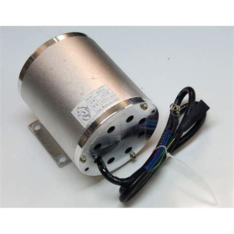 48v motor unite brushless 48v 1000w motor and controller 2 6nm