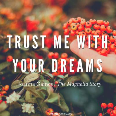 magnolia story the magnolia story trust god with your dreams faithgateway