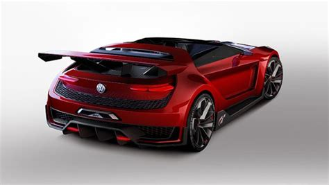 fastest volkswagen car volkswagen fastest and stylish car is coming car