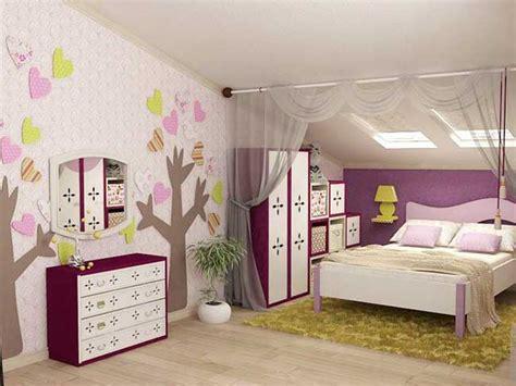 Kinderzimmer Gestalten Mädchen 11 Jahre das design kinderzimmern 8 ideen der interieur