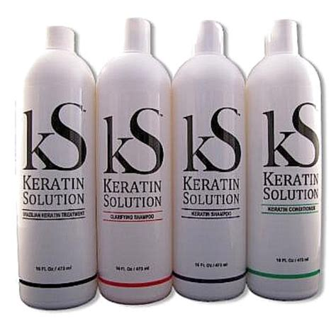 at home keratin treatment brands
