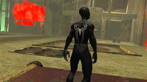 spiderman 3 the game walkthrough spider man 3 walkthrough pc the lizard 3 hd youtube