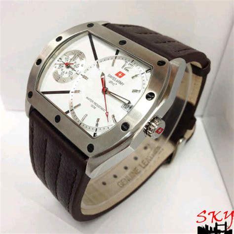 Jam Swiss Army Sa 9622 jam tangan swiss army original pria sa 9622 ss