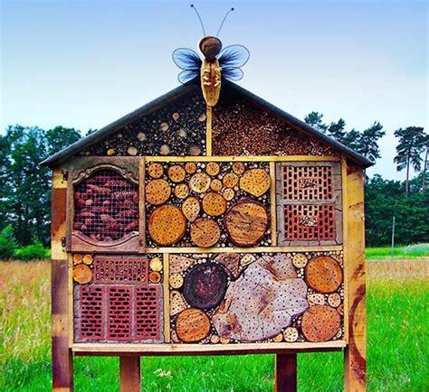 wildbienenhotel bauen anleitung insektenhotel danke f 252 r die bauanleitung anbei ein foto