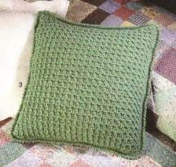 crocheted pillow patterns 171 free patterns