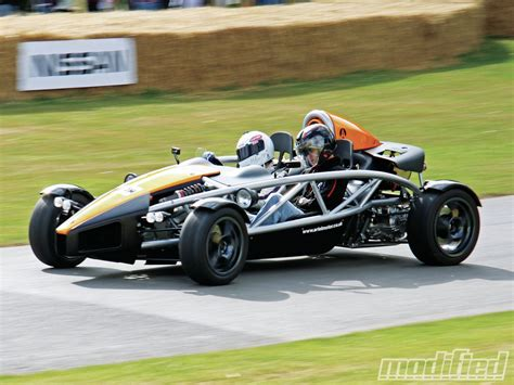 Track Car 10 best track cars modified magazine