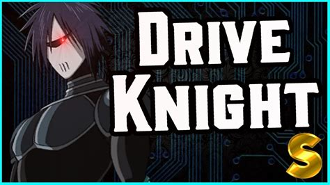 drive knight s class drive knight one punch man discussion youtube