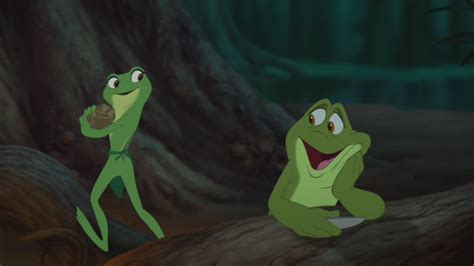 Your Princess Is In Another Continent A Funny Thing The Princess And The Frog Frog