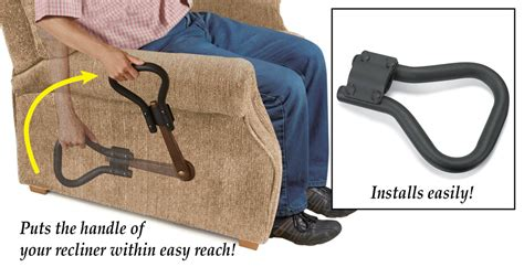 recliner handle extender handy helpers for home and garden