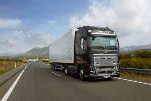 Volvo Truck Sales Volvo Truck Sales Up More Than 20 Year To Date