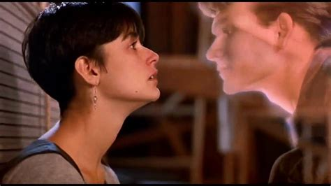 film ghost demi moore sinopsis righteous brothers unchained melody ghost wonderful