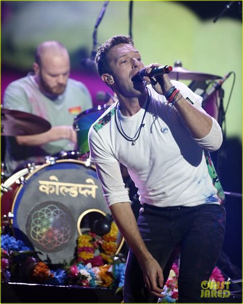 coldplay x factor coldplay sings adventure of a lifetime on x factor uk