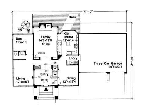 new england floor plans new england house plans house plan 2017