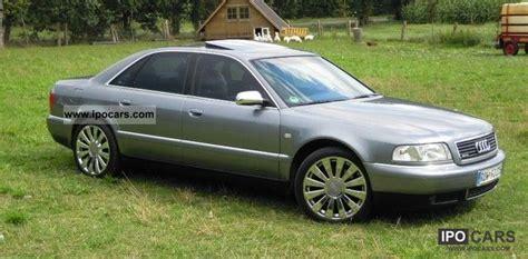 2001 audi a8 2 8 quattro s8 optics car photo and specs