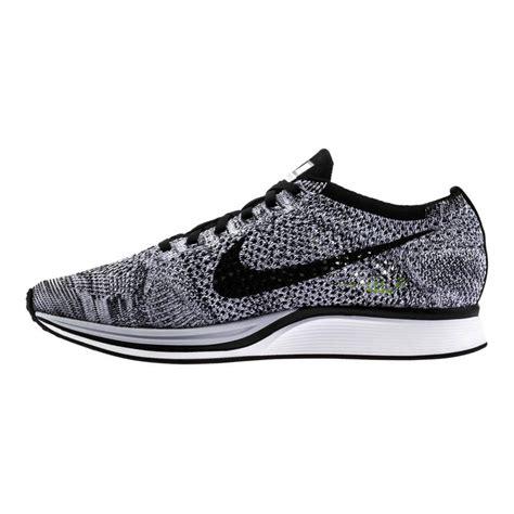 Nike Racer Flyknit 1 0 Oreo nike flyknit racer oreo 1 0 526628 101 pop need store