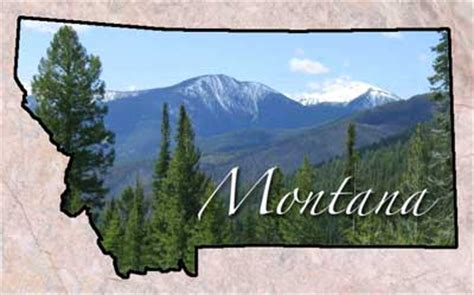 montana state pictures montana state symbols facts photos visitor info