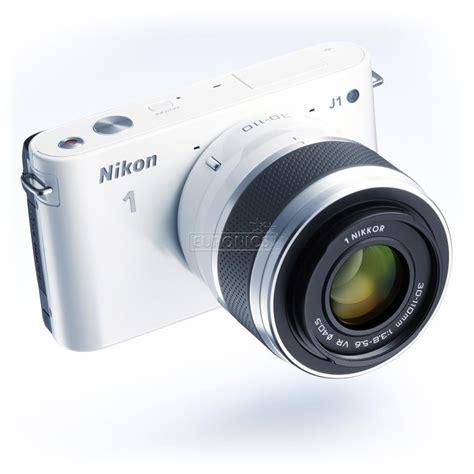 Memory Card Kamera Nikon digital 1 j1 sdhc high speed memory card 8 gb nikon nikon1j1whitekit