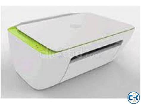 Original Printer Wireless Hp 3635 All In One Wifi Ink Advantage hp deskjet ink advantage 3635 all in one printer clickbd