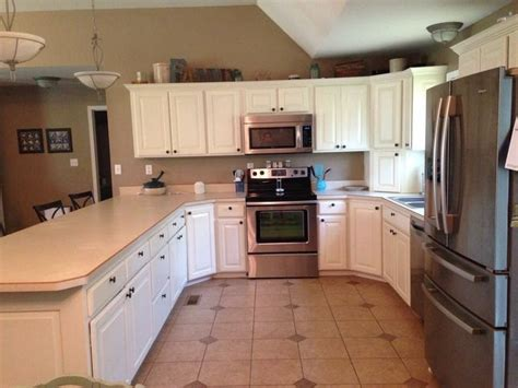 general finishes paint kitchen cabinets general finishes paint kitchen makeover antique