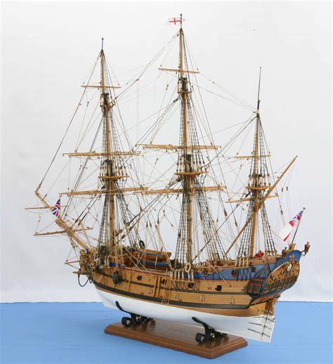 ship model english east indiaman prince  wales