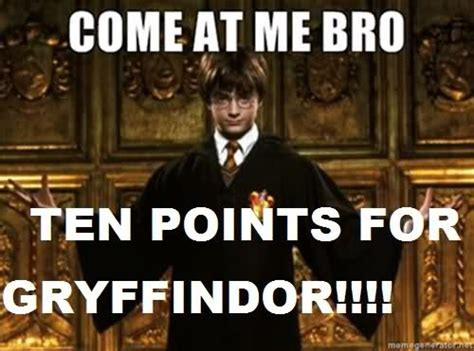 five points to gryffindor by akabur image 3 10 points for gryffindor memes