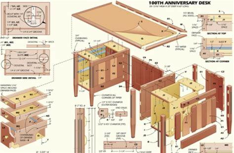 executive desk design plans executive desk plans home furniture design