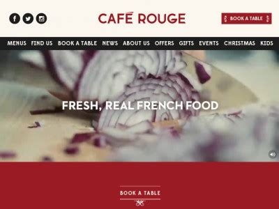discount vouchers cafe rouge cafe rouge discounts voucher codes may 2018
