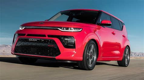 2020 Kia Soul Trim Levels by All New 2020 Kia Soul Arrives With More Funk And