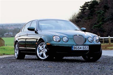 Thrifty Car Types Uk by Jaguar S Type 4 2 V8 R Evo