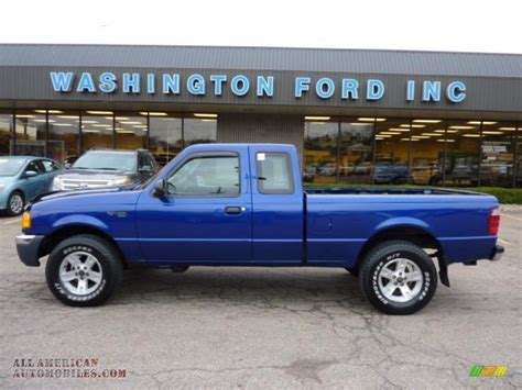 ford ranger 4x4 ford ranger 4x4 for sale in ohio