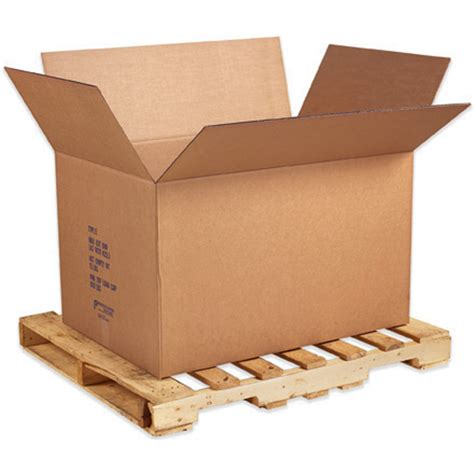 Buket Box Kado Bunga Box 41 quot x 28 3 4 quot x 25 1 2 quot bulk cargo boxes