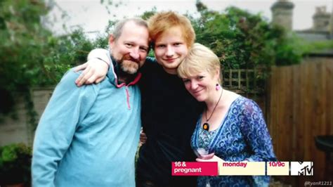 ed sheeran family the grammys got ed sheeran s parents wrong celebmix
