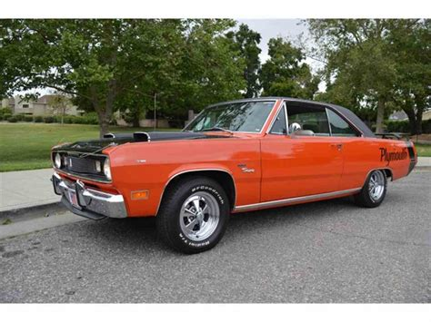 plymouth for sale 1971 plymouth sc for sale classiccars cc 931568