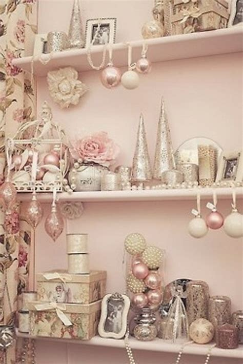 glamorous pastel d 233 cor ideas to brighten up your christmas