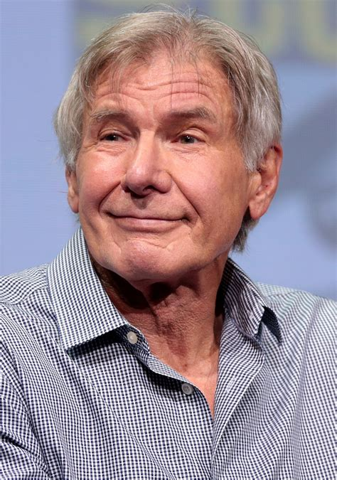 Harrison Ford Wiki harrison ford simple the free