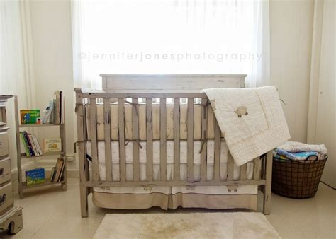 Baby Biting Crib Paint by Gender Neutral Vintage Themed Nursery Baby Cece