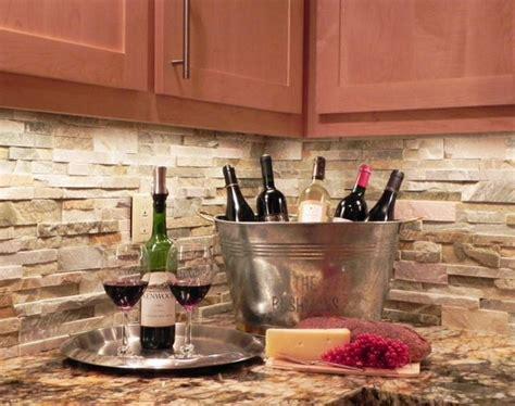 stacked kitchen backsplash backsplash ideas make a statement in your kitchen interior